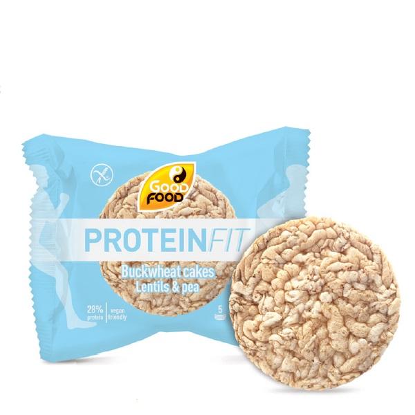 Sport Protein  Cakes